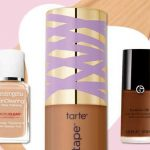 colorstay foundation